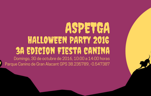 aspetga halloween party 2016
