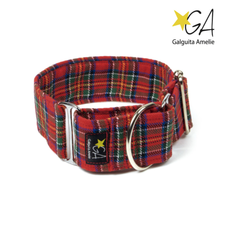 Collar martingale scottish